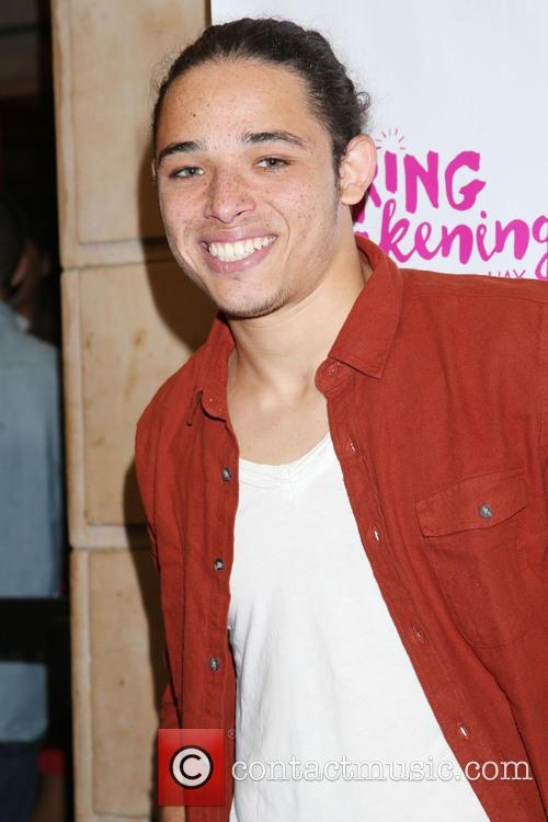 Anthony Ramos 1