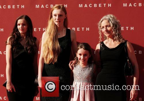 Lynn Kennedy, Kayla Fallon, Amber Rissmann and Seylan Baxter 2