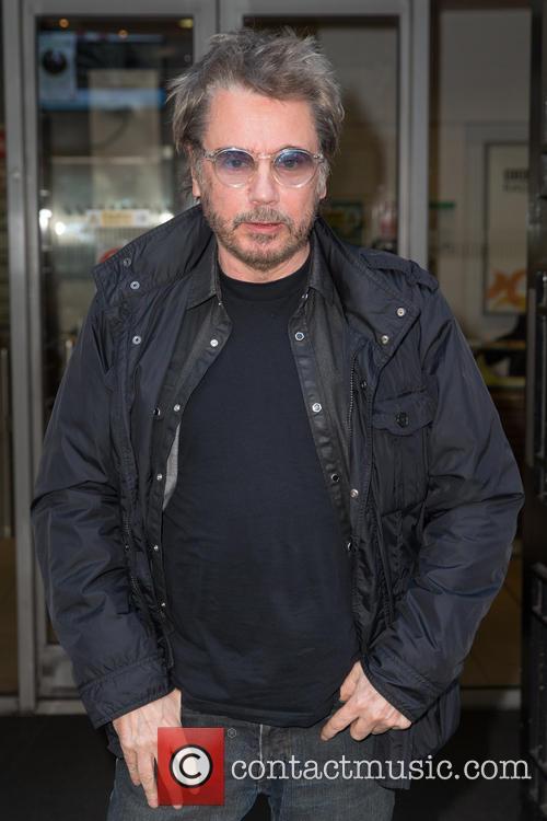 Jean Michel Jarre 4