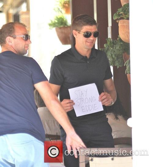 Steven Gerrard 4