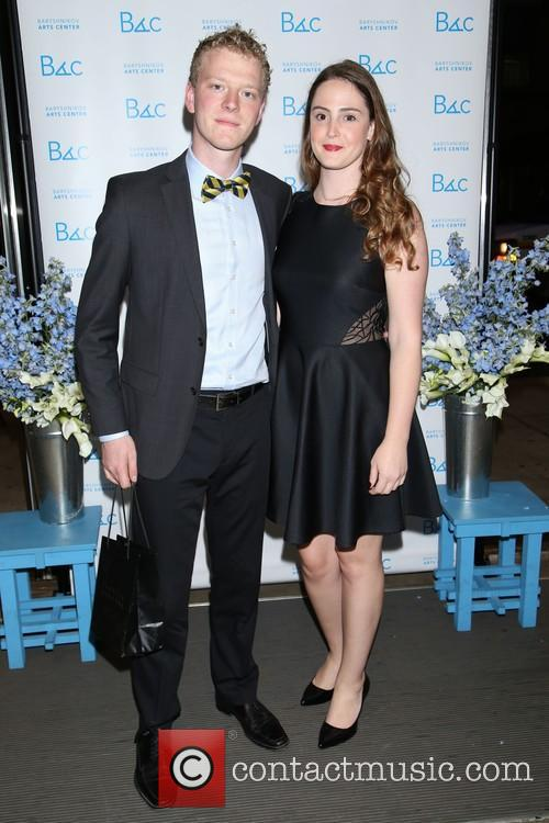 Gabrielle and Peter Baryshnikov 2