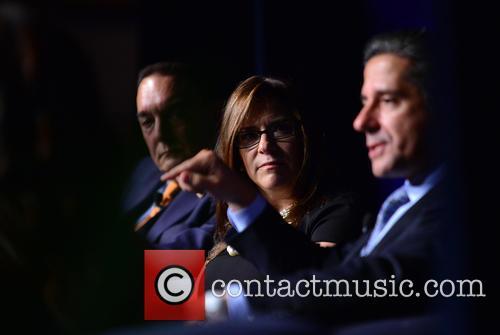 Dr. José A. Vicente, Elizabeth Bejar and Alberto Carvalho 3