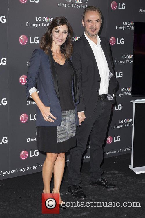 Maribel Verdu and Pedro Larrañaga 3