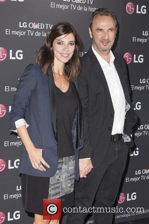 Maribel Verdu and Pedro Larrañaga 4