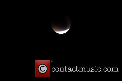 Blood Moon and Nailcote Hall's Cromwell Course 9