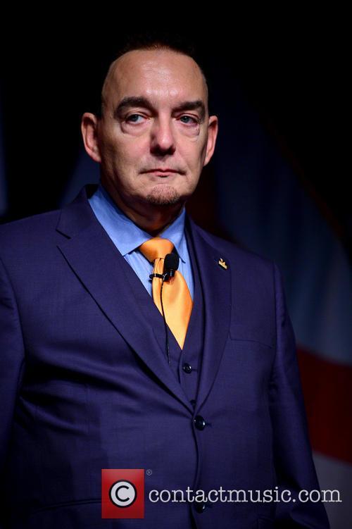 Dr. José A. Vicente 1