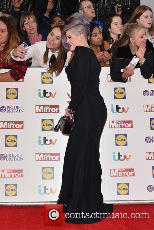 Kelly Osbourne 2