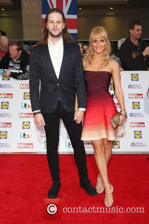 Jay Mcguinness and Aliona Vilani 1
