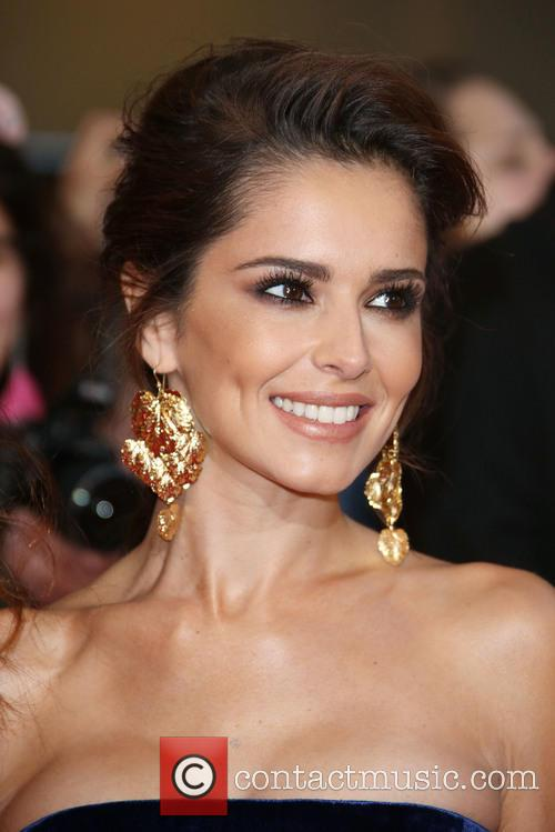 Cheryl Fernandez-versini and Cheryl Cole 4