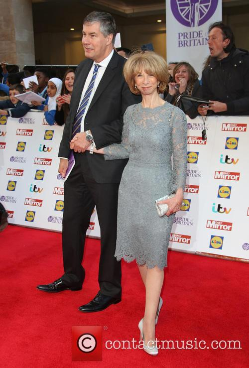 Helen Worth and Trevor Dawson 1