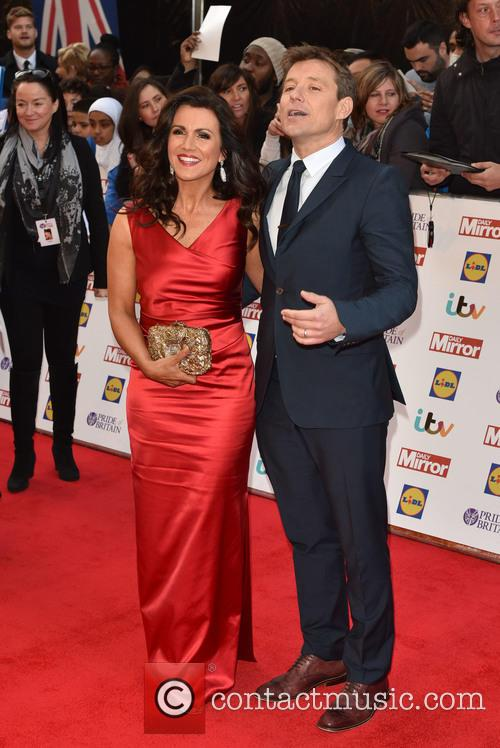 Susanna Reid and Guest 1