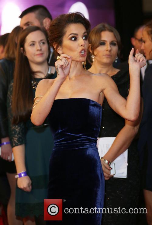 Cheryl Fernandez Versini and Cheryl Cole 7
