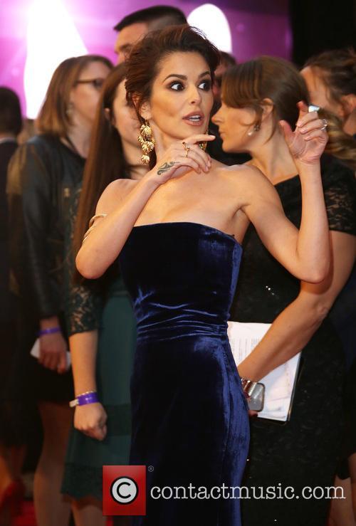 Cheryl Fernandez Versini and Cheryl Cole 1