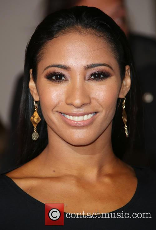 Karen Clifton 1