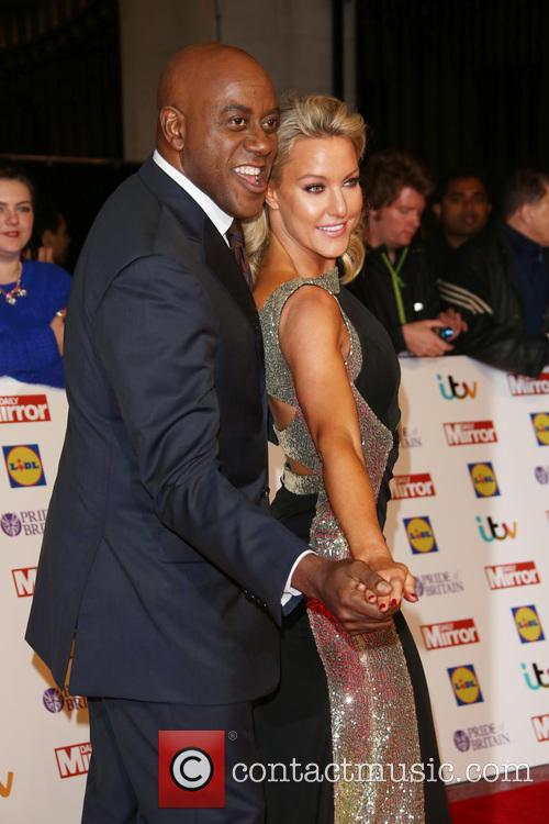Ainsley Harriet and Natalie Lowe 2