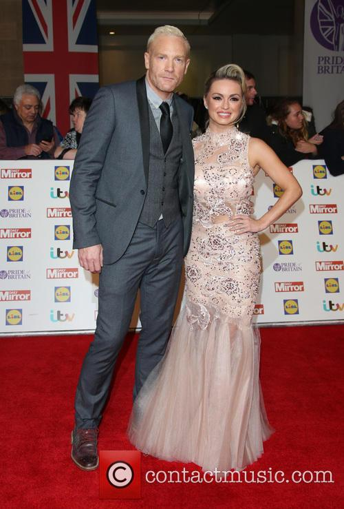 Iwan Thomas and Ola Jordan 1