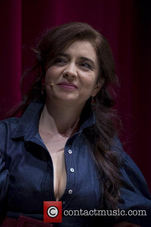 Érica Rivas 4