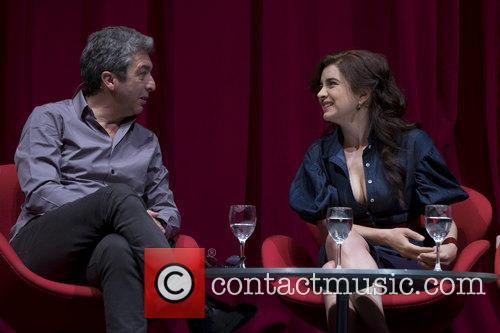 Ricardo Darin and Erica Rivas 2