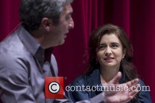 Ricardo Darin and Erica Rivas 3