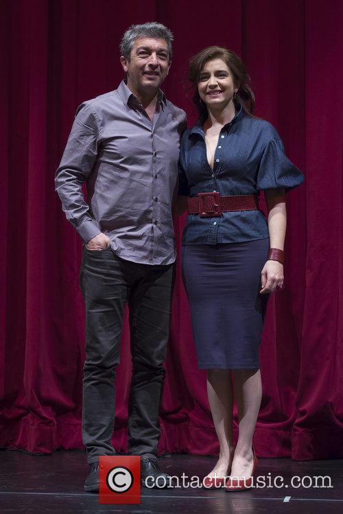 Ricardo Darin and Erica Rivas 4