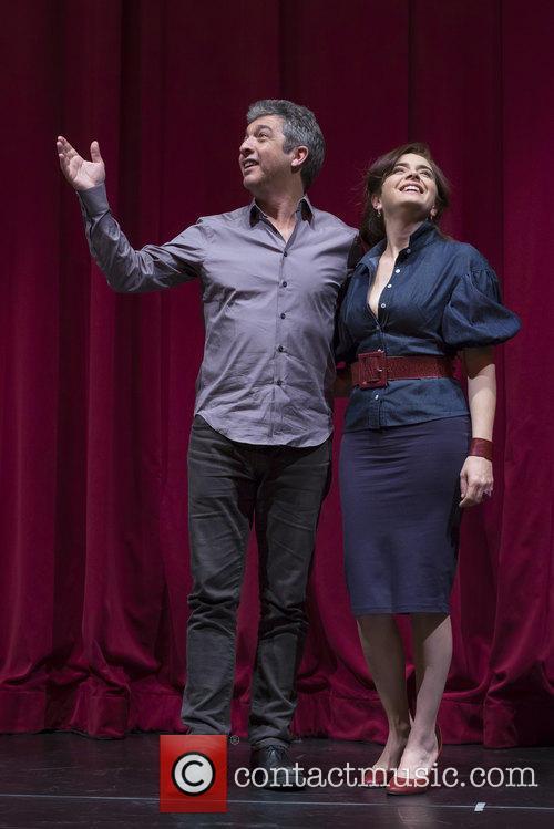 Ricardo Darin and Erica Rivas 5