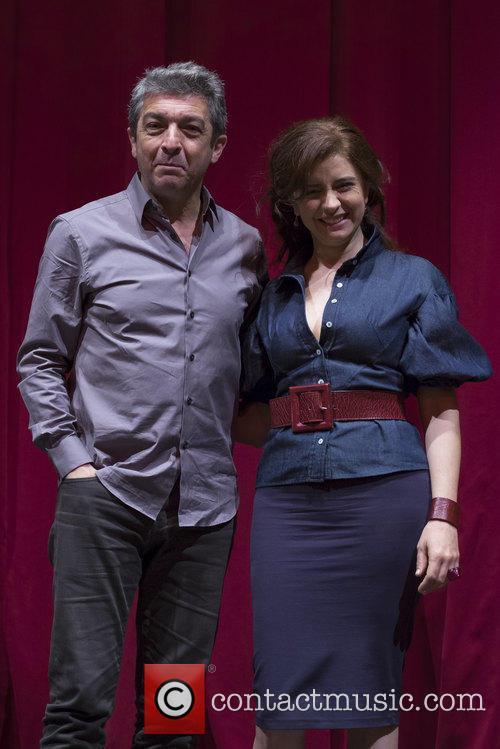 Ricardo Darin and Erica Rivas 6