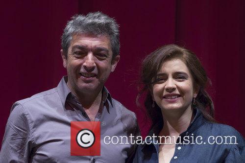 Ricardo Darin and Erica Rivas 7
