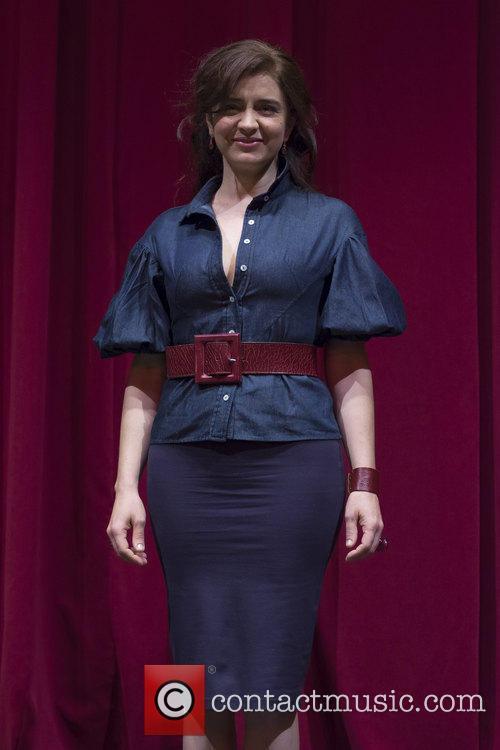 Érica Rivas 9