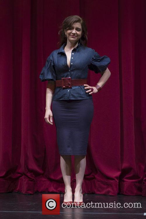 Érica Rivas 10