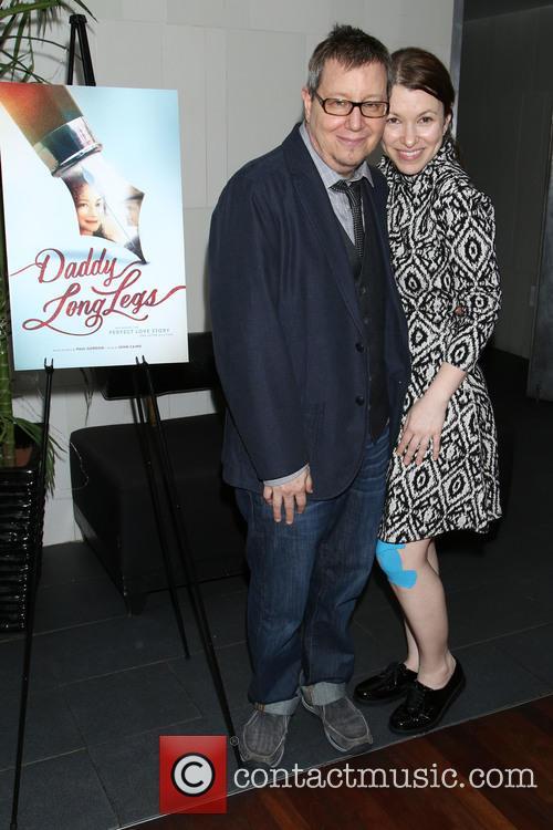 Paul Gordon and Stephanie Kane Gordon 2