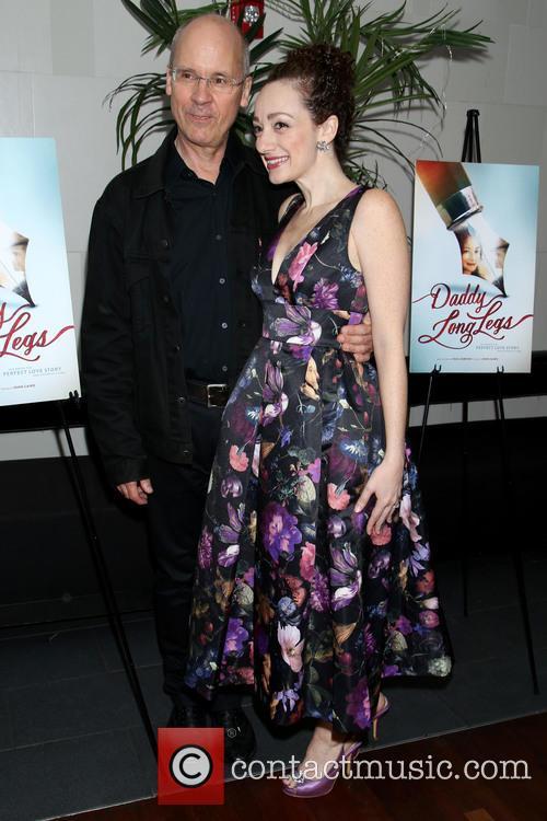 John Caird and Megan Mcginnis 1