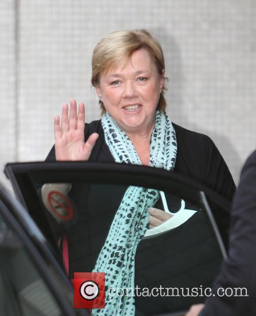 Pauline Quirke 6