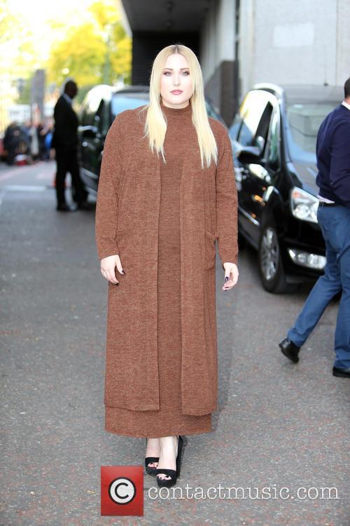 Hayley Hasselhoff 4