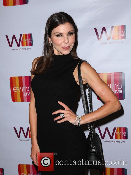 Heather Dubrow 2