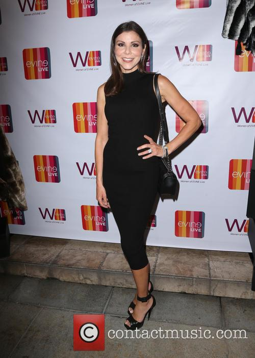 Heather Dubrow 4