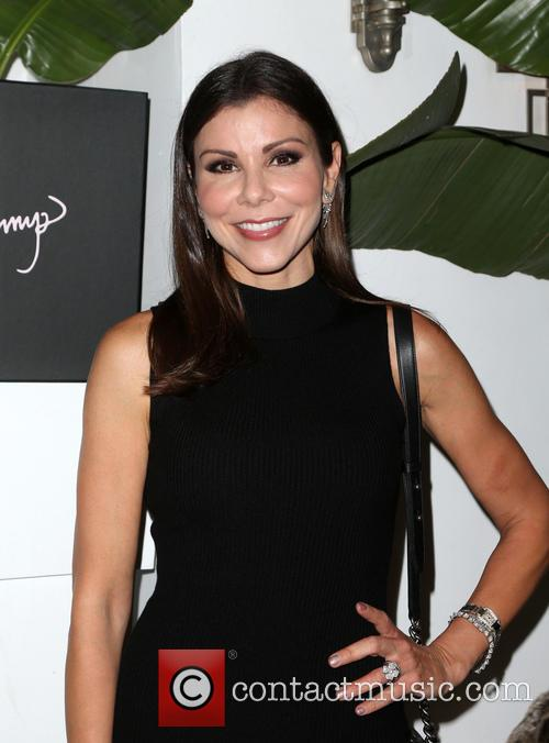 Heather Dubrow 7