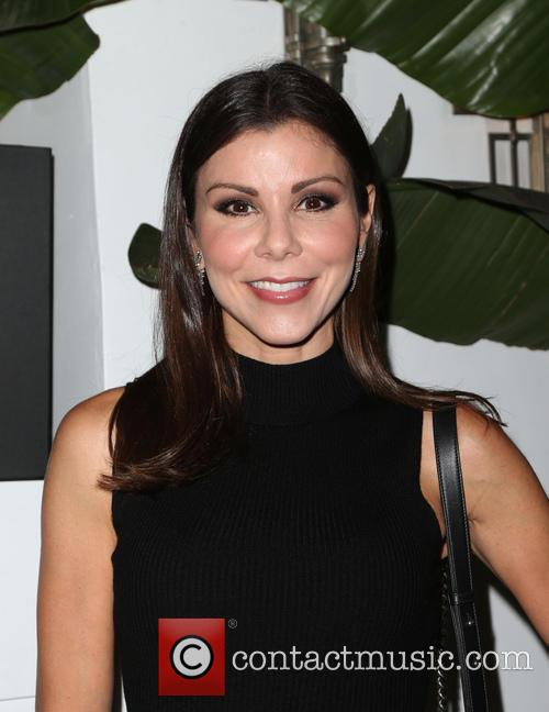 Heather Dubrow 9