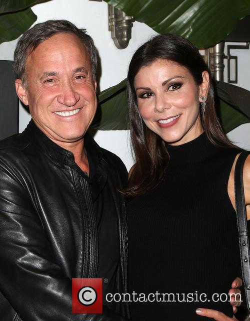 Dr.terry Dubrow and Heather Dubrow 6