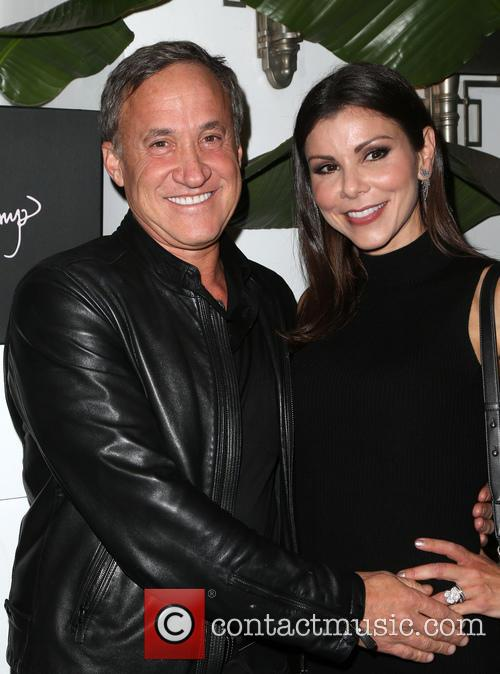 Dr.terry Dubrow and Heather Dubrow 7