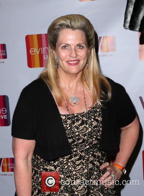 Nancy Davis 1