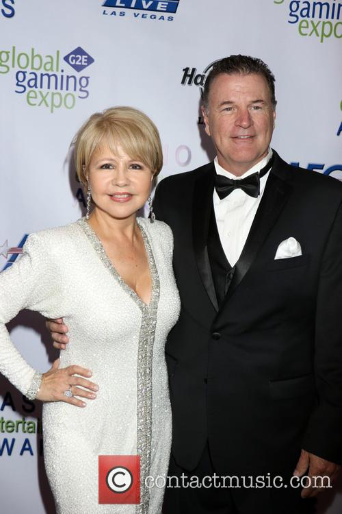 Pia Zadora and Michael  Jeffrries 1