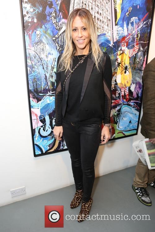Nicole Appleton 4