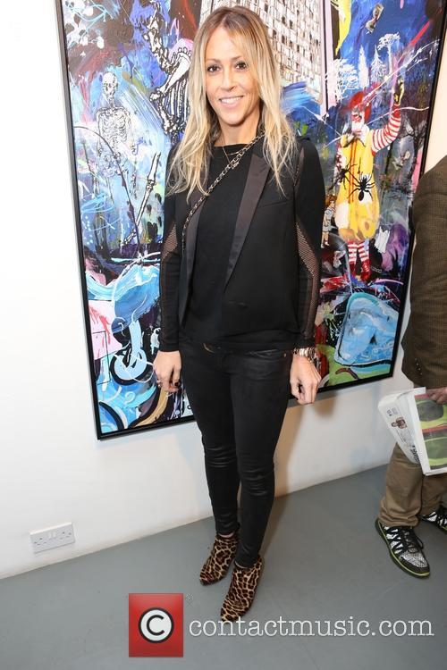 Nicole Appleton 5