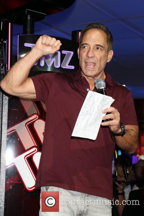 Las Vegas and Harvey Levin 4