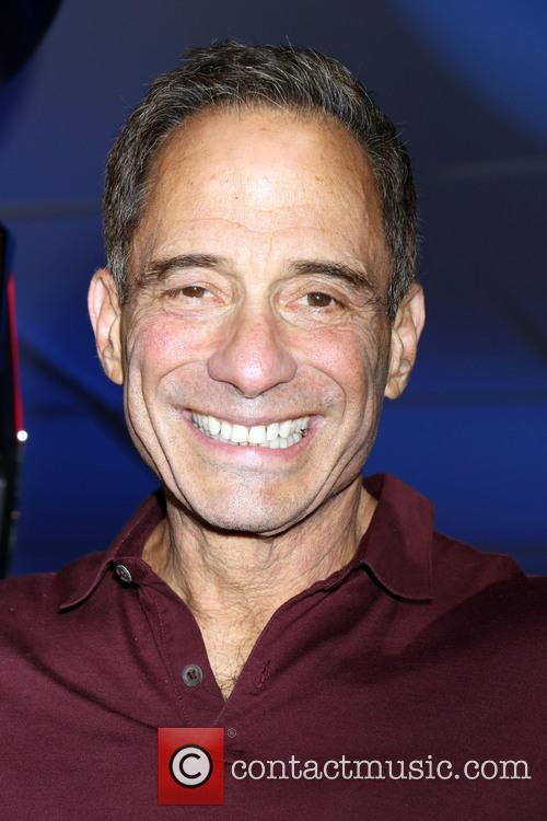 Las Vegas and Harvey Levin 5