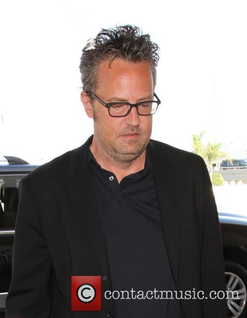 Matthew Perry Doesn't Remember Filming Three Seasons Of 'Friends'