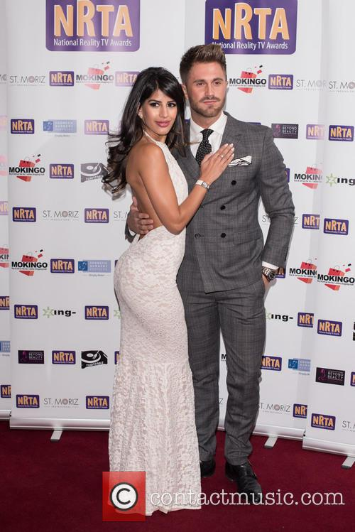 Jasmin Walia and Guest 1