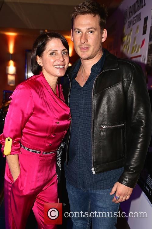 Sadie Frost and Lee Ryan 6