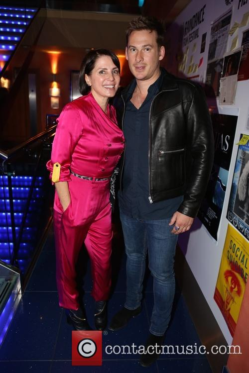 Sadie Frost and Lee Ryan 1