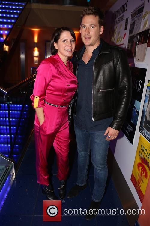 Sadie Frost and Lee Ryan 8